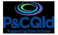 P&C Qld logo