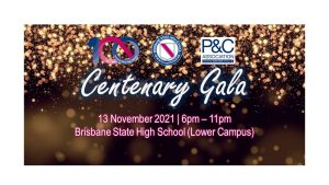Centenary Gala @ BSHS - Lower Campus