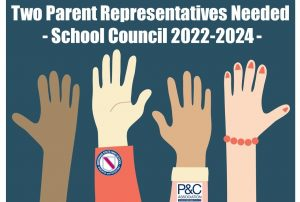 P&C General Meeting and Election of Parent Reps to School Council @ BSHS PAC Foyer